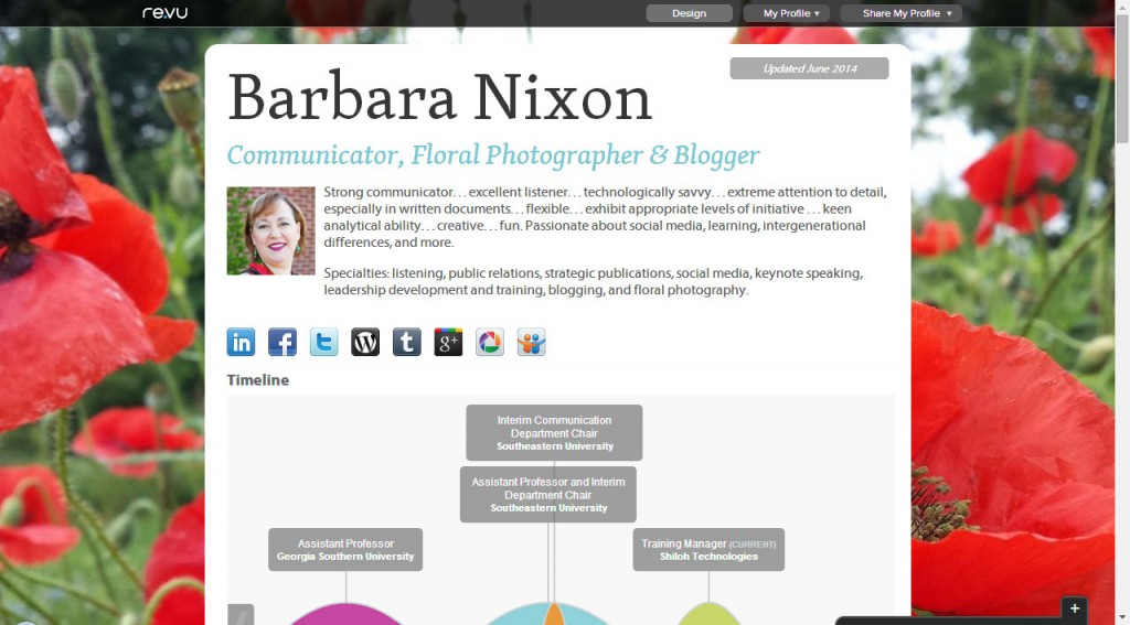 Interactive Resume resume templates Vu For Interactive Resumes